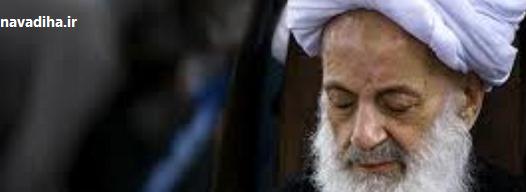 حضرت عبدالعظیم حسنی را در کلام آیت الله مجتهدی تهرانی