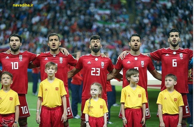 ایران - پرتغال یک بازی و هزار آرزو