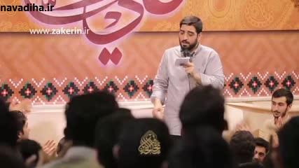 دانلود مداحی جدید حاج سید مجید بنی فاطمه – شب میلاد امام زمان (عج) سال۹۷