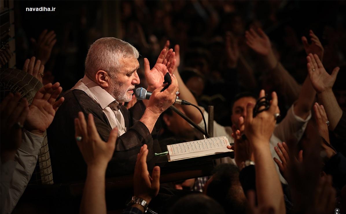 آیا حاج منصور ارضی، حسن روحانی را تهدید به قتل کرد؟ + کلیپ و توضیحات