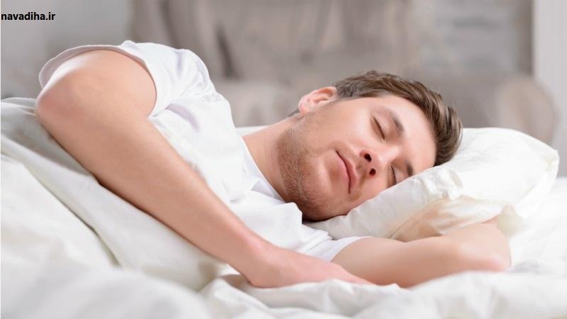 ۵ مرحله برای بهتر خوابیدن