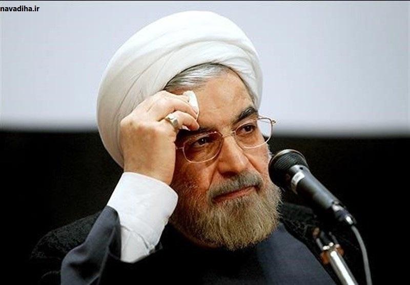 واکنش جهرمی به اشتباه آماری روحانی رئیس جمهور خسته بود آمار را اشتباه خواند/ تصویری که از من منتشر شد، بیش از یک تعجب بود