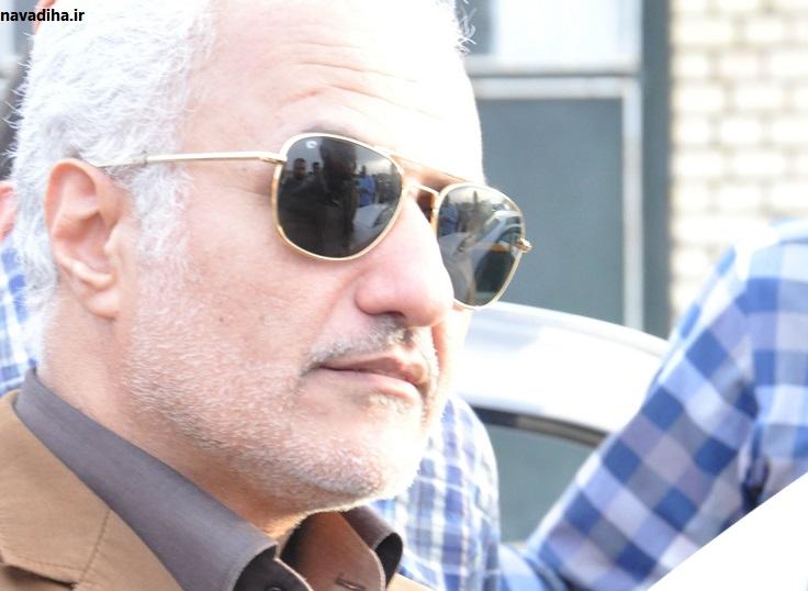 کلیپ جنجالی حسن عباسی در مورد حمله به رهبری توسط برخی مسئولین بی خاصیت!