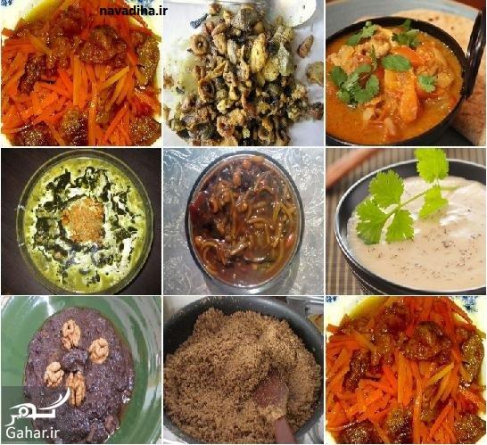 اشتباهات رایج در مصرف و طبخ انواع غذاها