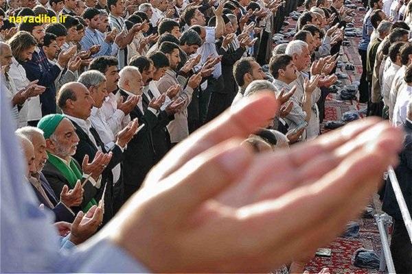 کسانی که نماز آنها را لعن میکند