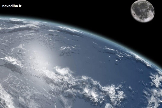 ۱۰ حقیقت شگفتانگیز از کره ماه که شاید نمیدانید