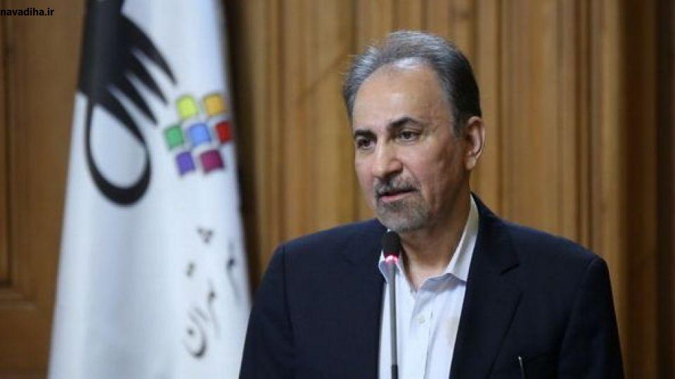 پشتپرده استعفای نجفی/ شکوریراد: بیماری بهانه بود با «کارگزاران» اختلاف سیاسی داشتیم