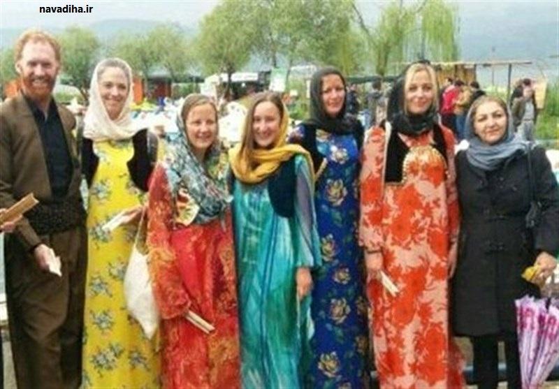 خاطرات خواندنی ۴ گردشگر خارجی از سفر به ایران