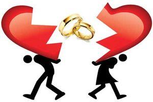 رکورددار طلاق در دنیا کدام کشورها هستند؟