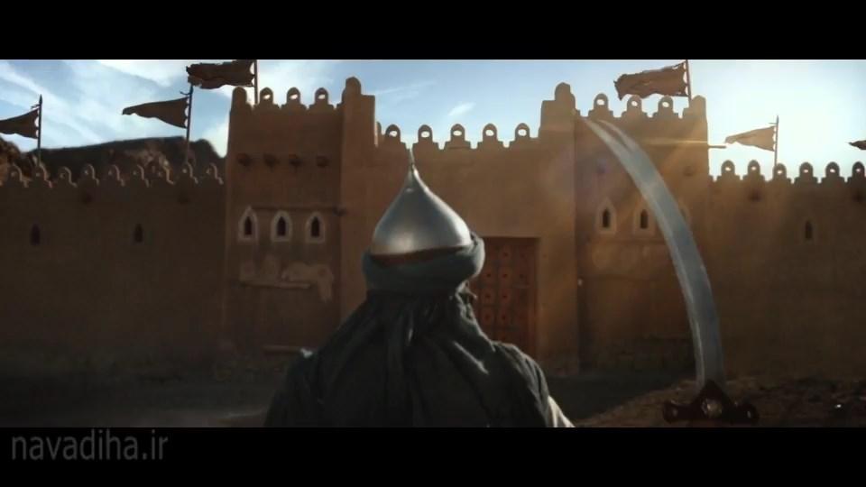 تریلر فیلم the tale of the heaven در مورد زندگی علی (ع) – عباس یوسفی