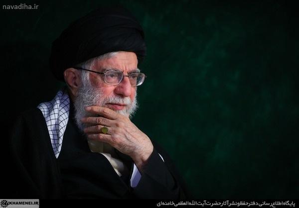 دانلود مداحی حاج منصور ارضی بیت رهبری فاطمیه دوم