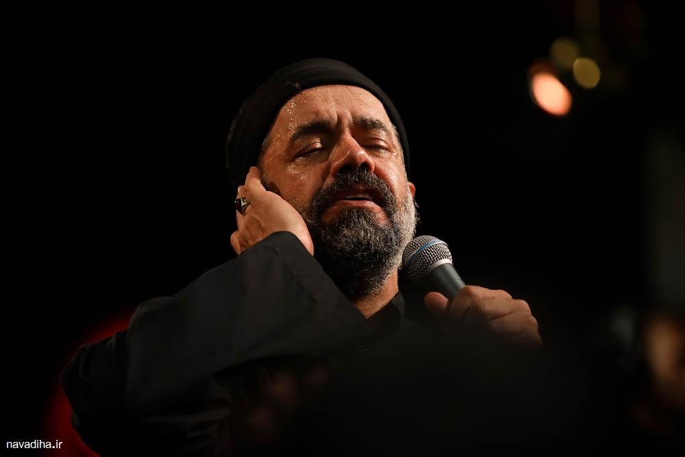 دانلود مداحی کرببلا صفین مولام حسین (ع) محمود کریمی ۹۸