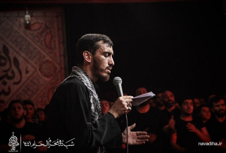 دانلود مداحی و روضه حاج مهدی رسولی فاطمیه ۹۸ بیت رهبری