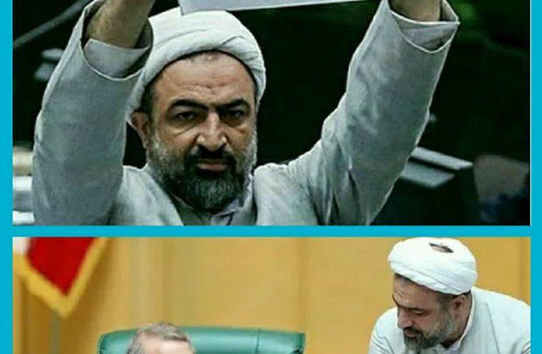 دانلود سخنرانی حمید رسایی – چه کسی کشور را تعطیل کرده است؟