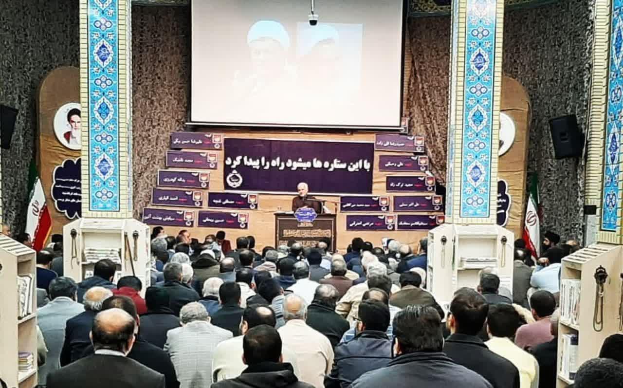 دانلود سخنرانی دکتر حسن عباسی مسجد جامع ابوذر – بنزین و مسایل روز!