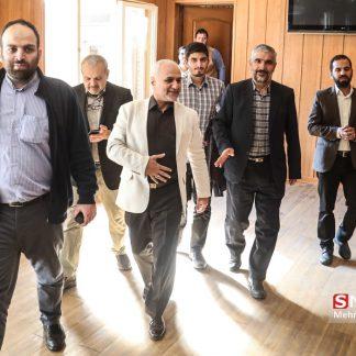 دانلود سه سخنرانی دکتر حسن عباسی اردبیل بعد از آزادی از زندان - آبان ۹۸