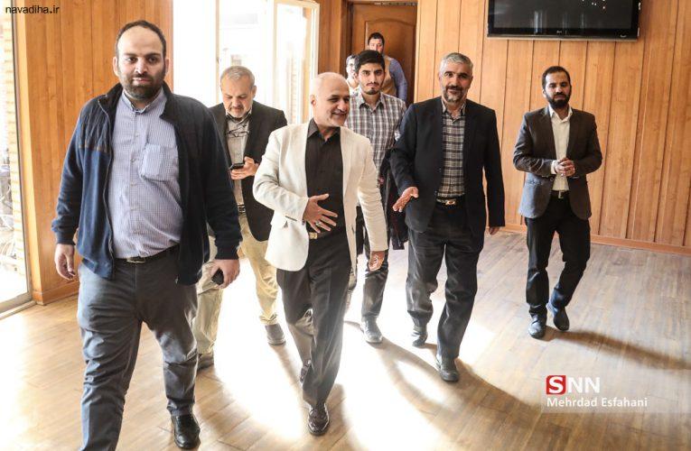 دانلود سه سخنرانی دکتر حسن عباسی اردبیل بعد از آزادی از زندان – آبان ۹۸