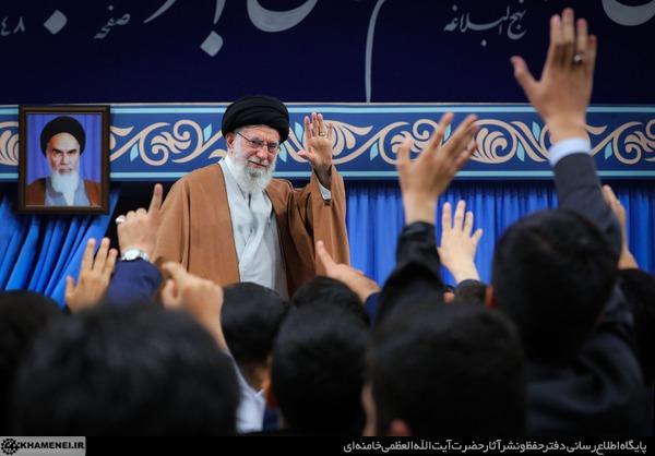 نماز جمعه این هفته به امامت آیت الله خامنه ای رهبری انقلاب اقامه خواهد شد