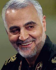 سردار شهید حاج قاسم سلیمانی (۱۱)