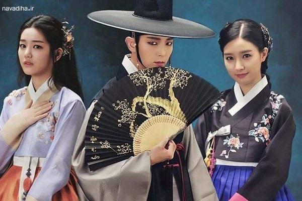 موج فیلمها و سریالهای کره ای و نوجوان پسند
