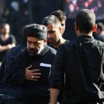 دانلود مداحی کنار علقمه شد غوغا حرم دیگر ندارد سقا (سبک قدیمی) محمود کریمی ۹۸