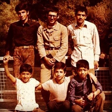 شهید علیرضا محمودی پارسا – شهید ۱۳ ساله – (۱۱)- navadiha.ir