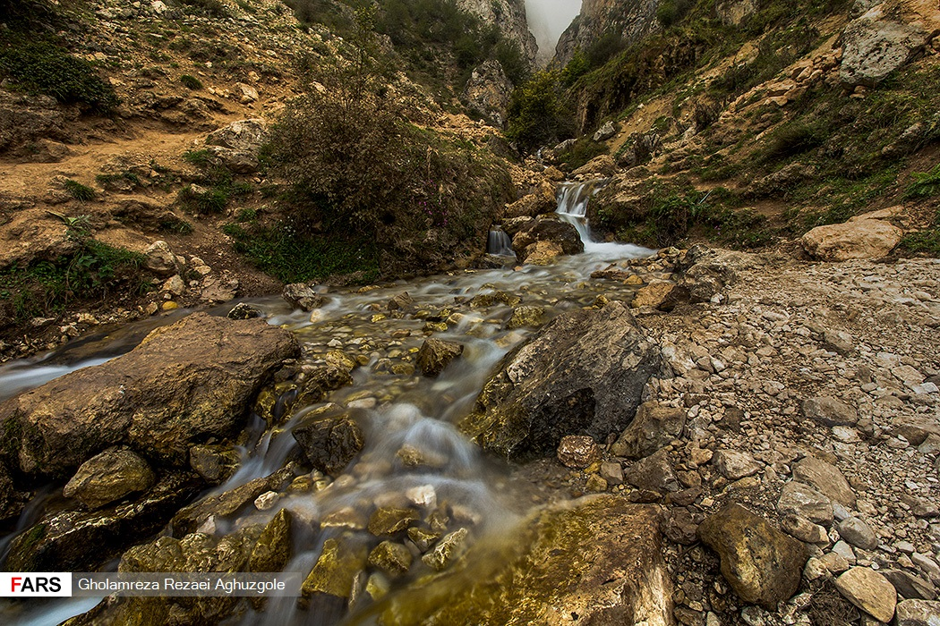 عکسهای بسیار زیبا از مازندران زیبا!