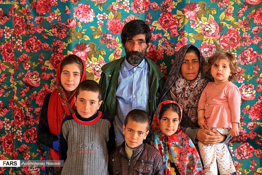 عکسهای زیبا از خانواده ایرانی (۲)