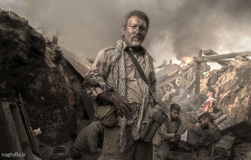 نقد فیلم ایرانی تنگه ابوقریب (۱۳۹۶)