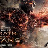 نقد صوتی محتوایی Wrath of the Titans خشم تایتان ها