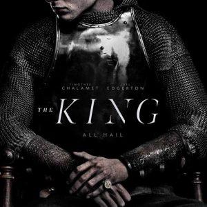 نقد فیلم سینمایی پادشاه the king 2019