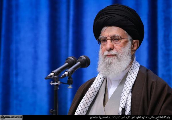 متن کامل خطبه های رهبری نماز جمعه تهران + ترجمه خطبه عربی / ۲۷ دی ۹۸
