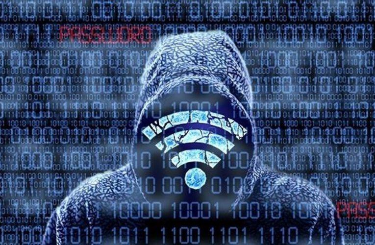 wifi وای فای من هک شده و اینترنتم داره دزدی میشه چیکار کنم؟