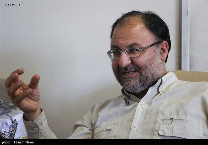 حکم زندان حسن عباسی و وعده قلم های روان روحانی / افعال معکوس شب های برره ای