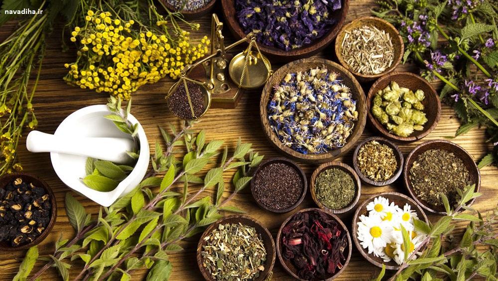 ۱۶ خوراکی به جای قرص های کلسیم / طب سنتی