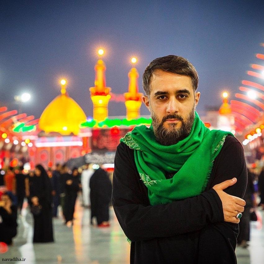 دانلود نوحه من ایرانم و تو عراقی چه فراقی پویانفر – کیفیت خوب