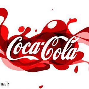 لوگوی عجیب کوکاکولا و توهین به مسلمانان - coca cola la mohammad la macce