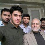 واکنش ها به بازداشت حسن عباسی، از رائفی پور تا کاربران توییتر + کلیپهای حماسی از دکتر!