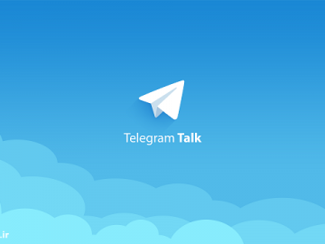 telegramتلگرام