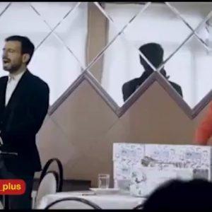 دوربین مخفی ایرانی خوانندگی در رستوران - خنده دار